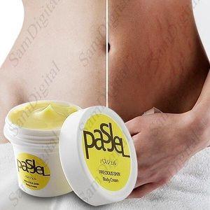 PASJEL repairing cream, remove stretch marks